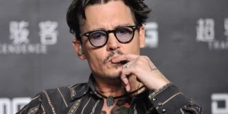 Johnny Depp porte plainte contre Amber Heard pour violences conjugales