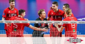 Volley : Chaumont, en avant smash