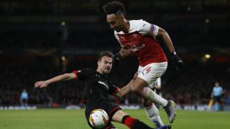 Ligue Europa : Arsenal élimine Rennes, il n'y a plus de club français en coupes d'Europe