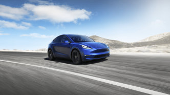 Tesla Model Y : quels prix et quelle disponibilité en France ?
