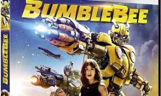 [Test – Blu-ray 4K Ultra HD] Bumblebee – Paramount Pictures