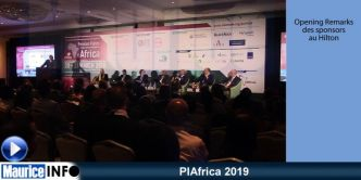Pension Funds & Alternative Investments PIAfrica 2019