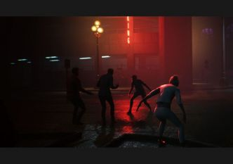 Paradox annonce Vampire : The Masquerade - Bloodlines 2 sur PS4, Xbox One et PC