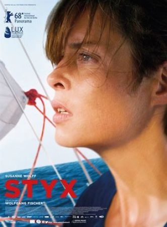 STYX de Wolfgang Fisher : la critique du film