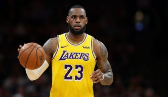 NBA: le retentissant fiasco des Los Angeles Lakers et de LeBron James