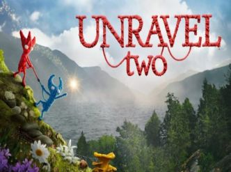 Unravel Two s'anime sur Switch…