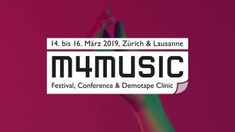 M4Music – review des showcases lausannois