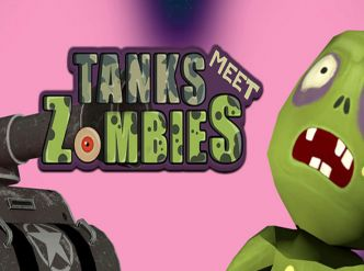 Tanks Meet Zombies, le trailer Switch…