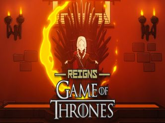 Reigns: Game of Thrones aussi sur Switch…
