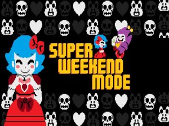 Super Weekend Mode arrive sur Switch…