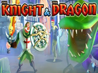 The Knight & the Dragon, une version Switch…