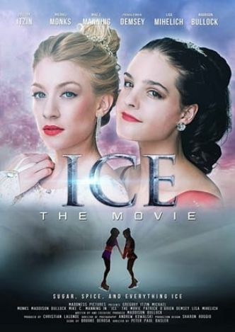 Ice 2018 - Film Streaming Complet Français (HDRip)