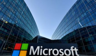 Outlook, Hotmail et MSN : les messageries de Microsoft victimes d'un piratage