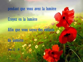 Savez-vous descendre ? ( Oswald Chambers )