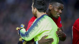 Mercato - Real Madrid : Comment le Barça pourrait influencer l'avenir de Pogba...