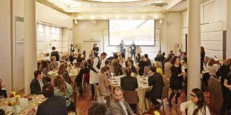 Retour en images sur le Retail Dinner 2019