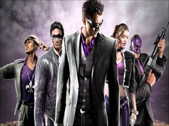 Saints Row: The Third – The Full Package, la bande-annonce…