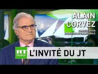 Implication «humanitaire» de la France au Yémen : le «summum des mensonges» selon Alain Corvez
