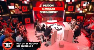 Balance ton post : audiences au plus bas pour Cyril Hanouna sur C8