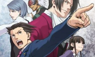 [Test] Phoenix Wright Ace Attorney Trilogy : toujours aussi fringuant