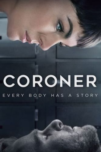 Coroner Série Streaming - Complet VF HDRip (2019)