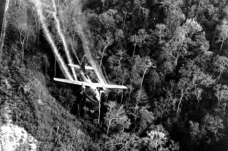L'ultime «point chaud» de l'Agent Orange au Vietnam