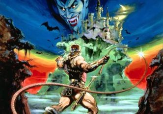 Castlevania Anniversary Collection en images…