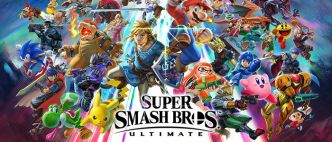 Super Smash Bros. Ultimate : Nintendo chasse les stages inappropriés