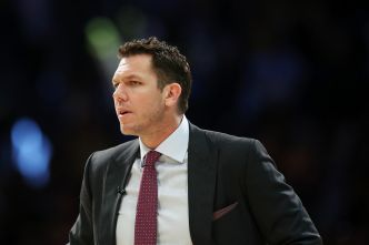 NBA : l'ex-entraîneur des Lakers Luke Walton accusé d'agression sexuelle