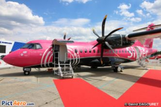 ATR 42-600 Silver Airways (Image)