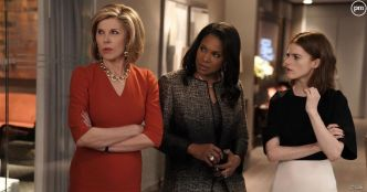 """The Good Fight"" : Le spin-off de ""The Good Wife"" renouvelé pour une saison 4"
