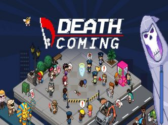 Death Coming s'anime sur Switch…