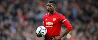 Accord trouvé entre Paul Pogba (Manchester United) et le Real Madrid ?