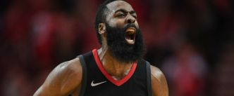 Basket – NBA : Houston prend un premier match à Golden State