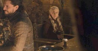 «Game of Thrones»: un Starbucks a-t-il ouvert ses portes à Winterfell?