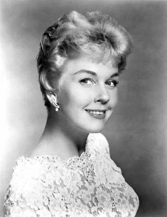 "Doris Day, inoubliable interprète de ""Que sera, sera"""