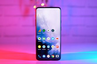 Test OnePlus 7 Pro : l'aboutissement