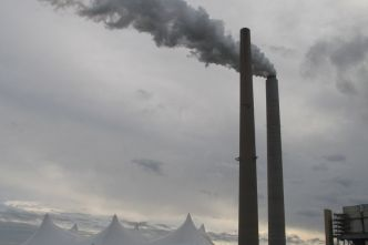 China achieves breakthrough to capture CO2