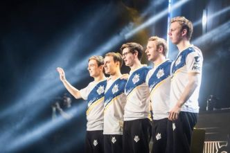 esport - LoL - Esport - League of Legends : Les Européens de G2 affronteront SKT en demi-finale du MSI