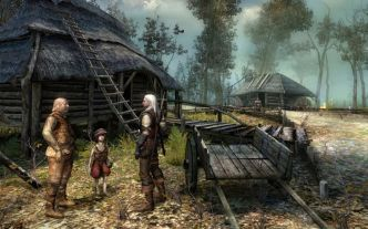 GOG vous offre le jeu The Witcher: Enhanced Edition