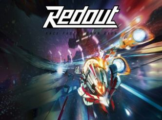 Redout disponible sur Switch…