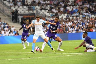 Foot - L1 - Toulouse - Ligue 1 : les supporters marseillais privés de match à Toulouse