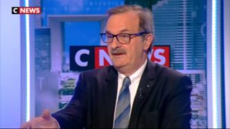 L'interview Jean-François Carenco