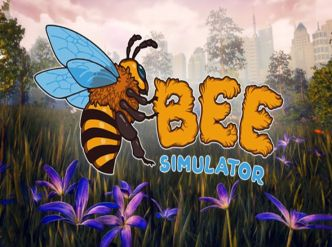 Bee Simulator, un duo d'images…