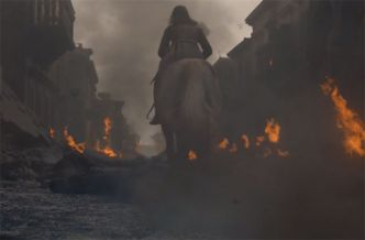 Game of Thrones : une folle théorie sur Arya