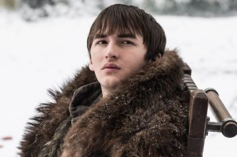 Bran Stark : son destin imprévu à la fin de Game of Thrones (SPOILER)