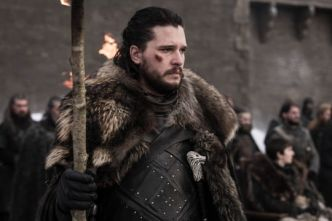 Jon Snow : sa mort dans l'épisode 6 de la saison 8 de Game of Thrones ?