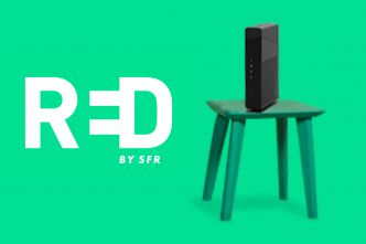 Box internet + forfait mobile: RED by SFR termine ses offres ce soir