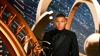 Transferts: Kylian Mbappé, un coup de pression qui pose question