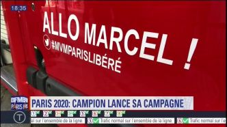 "Marcel Campion appelle les forains à ""boucher Paris"""